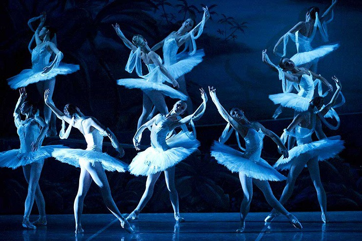 9Boston Ballet in La Bayadère