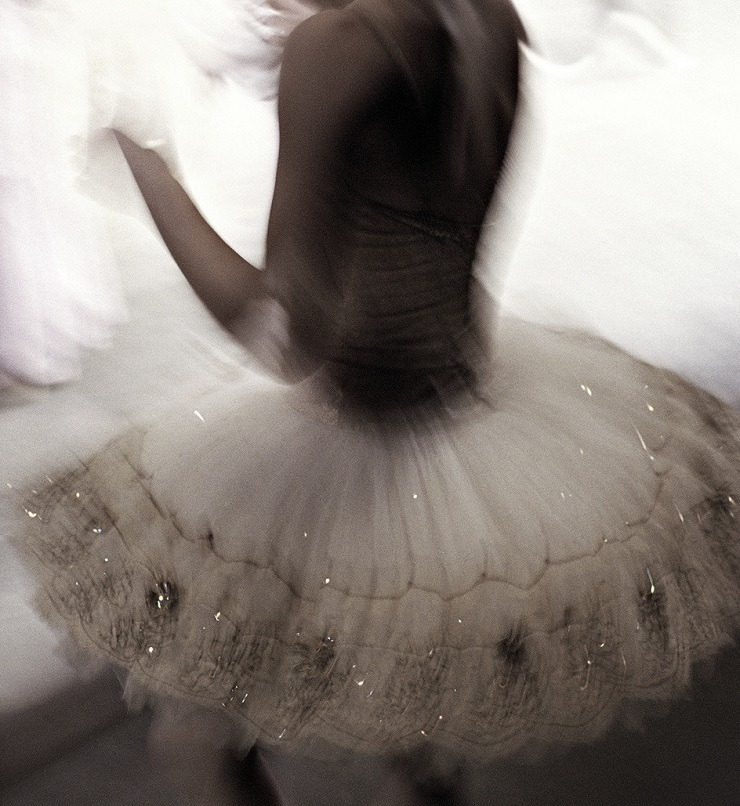 20Backstage at New York City Ballet