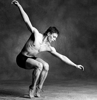 44KEITH ROBERTS American Ballet Theatre 1994