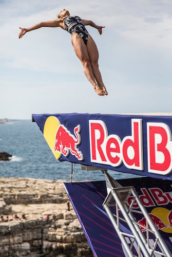 25 Red Bull Cliff Diving World Series 2015 Polignano a Mare Jacqueline Valen