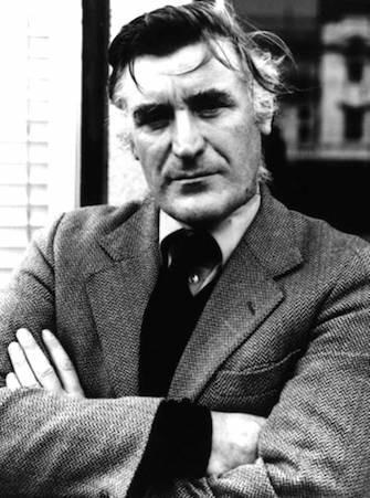 ted hughes 2