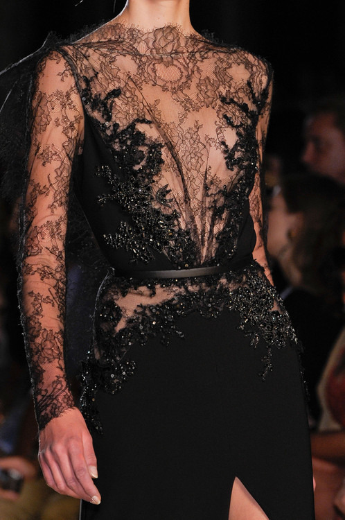 21Elie Saab Couture Fall 2012----