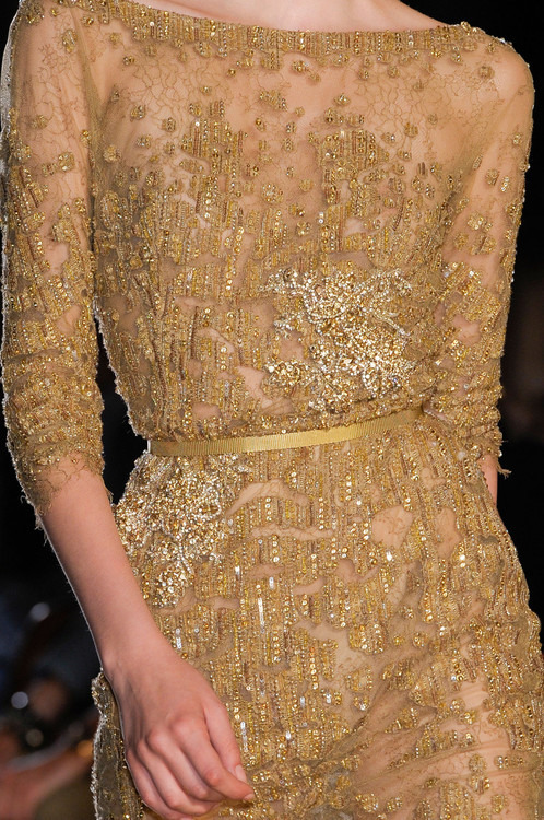 23Elie Saab Couture Fall 2012---