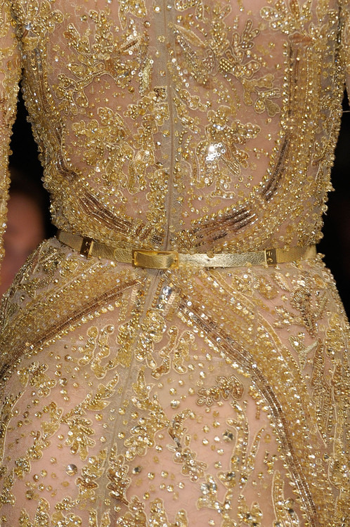 25Elie Saab Couture Fall 2012-