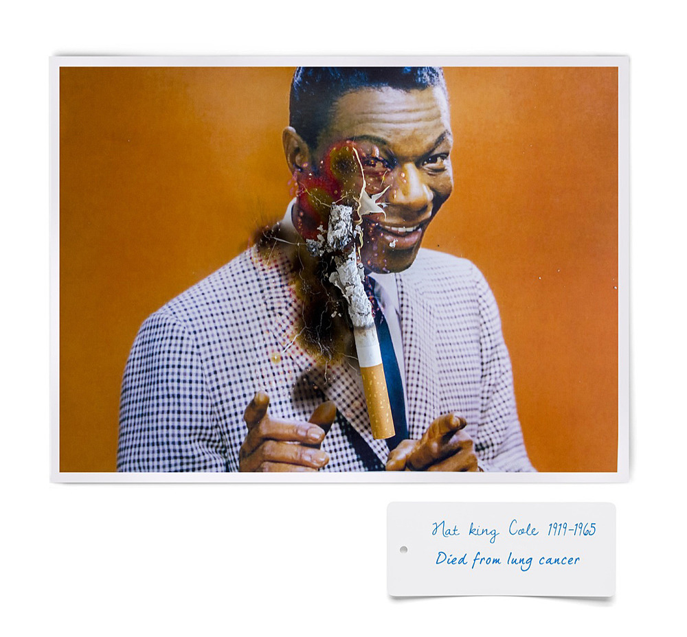 5Nat king Cole discription copy