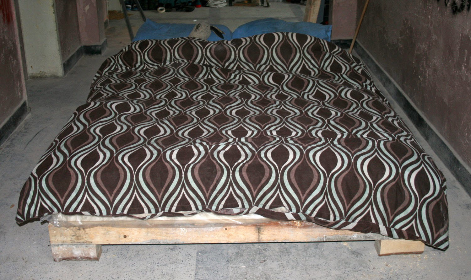 12-The-finished-bed