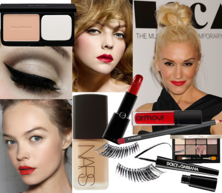 bridal-makeup-lady-in-red