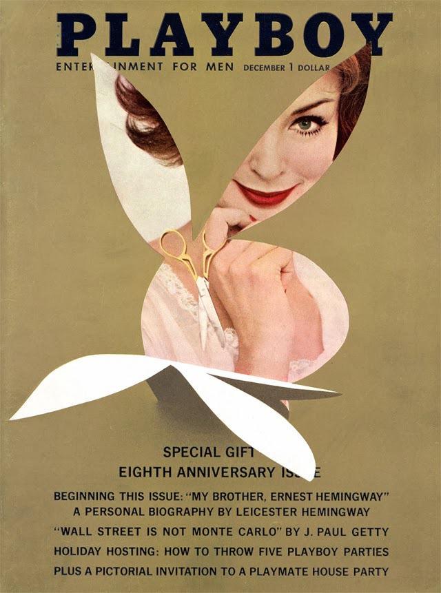 Playboy Dec1961
