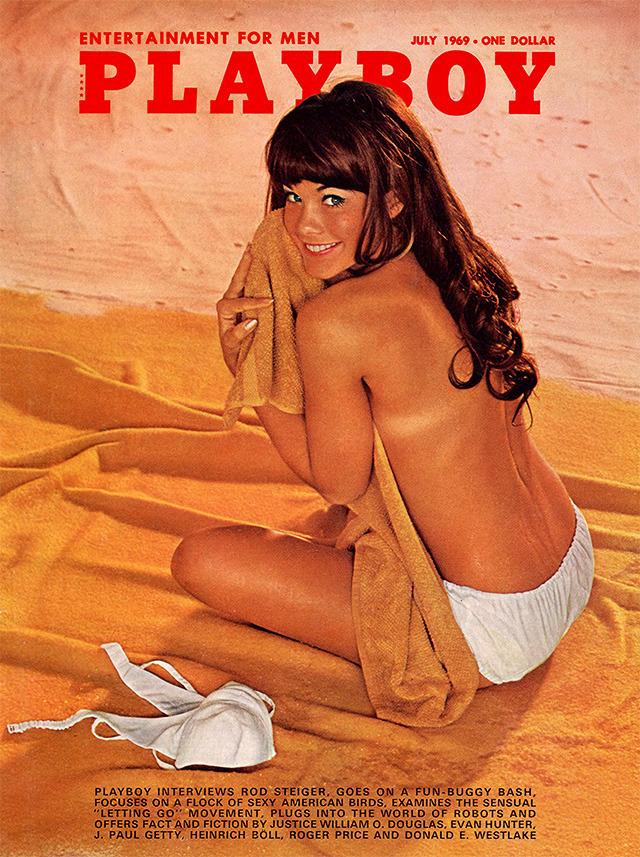 O Playboy Jul69