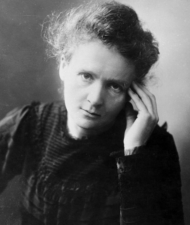 Marie Curie 5