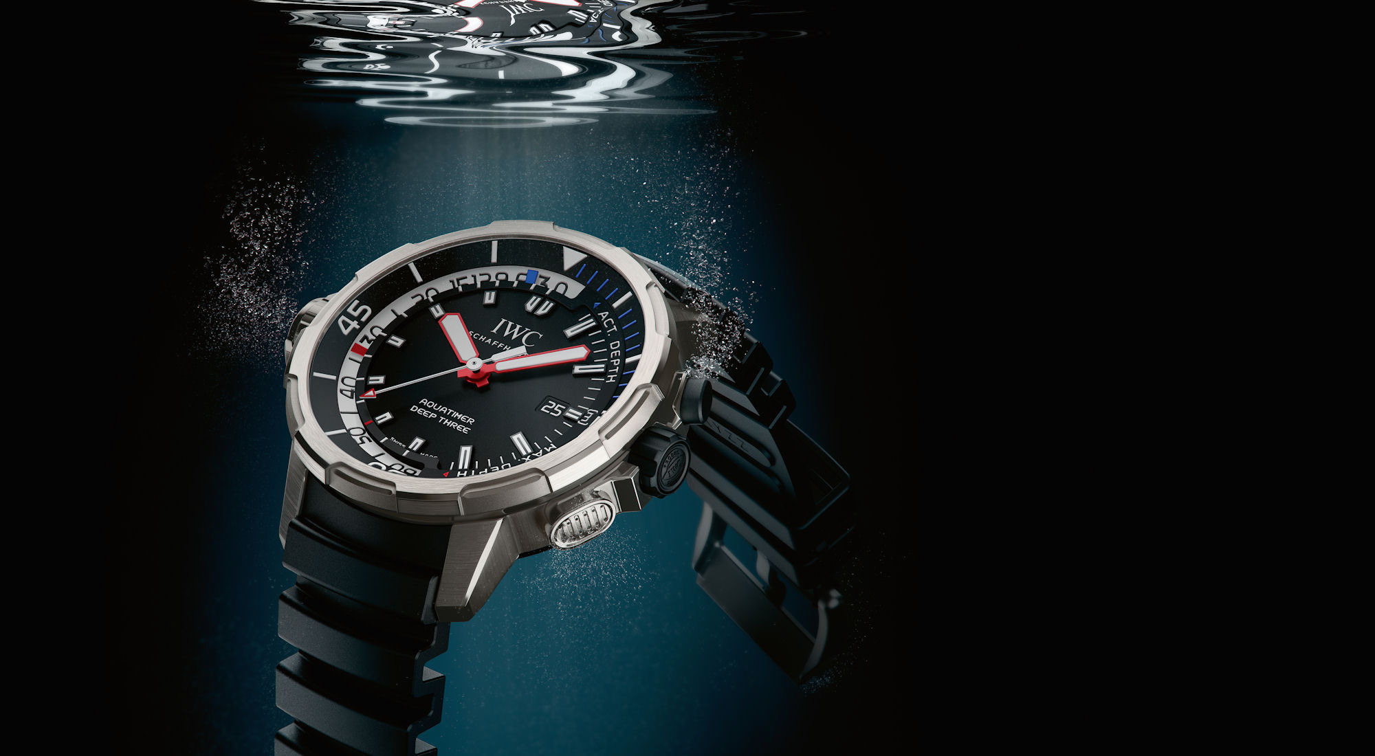 Original iwc aquatimer 2014 01