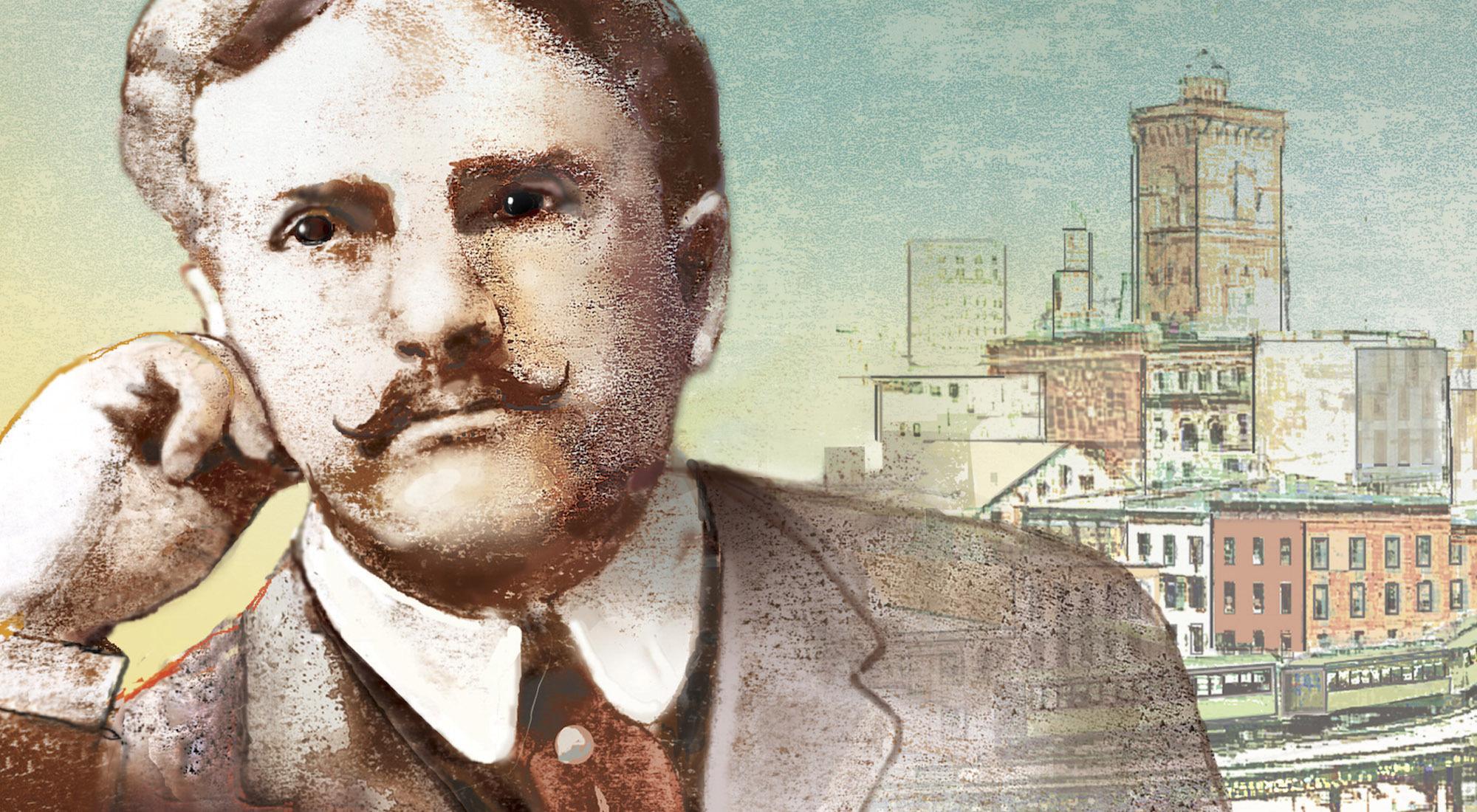 Резултат с изображение за O. Henry art