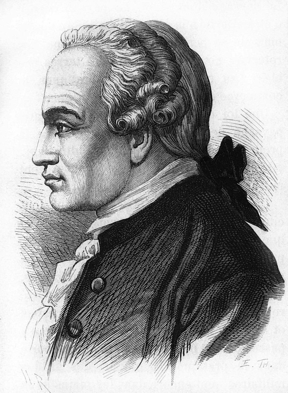 Резултат с изображение за Immanuel Kant