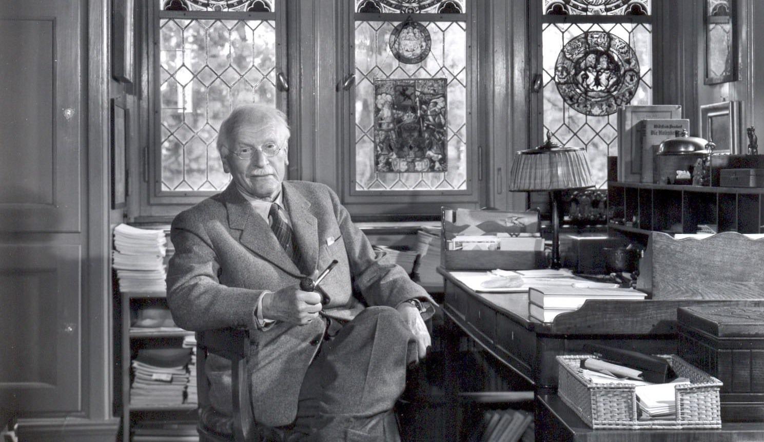 Резултат с изображение за Karl Gustav Jung