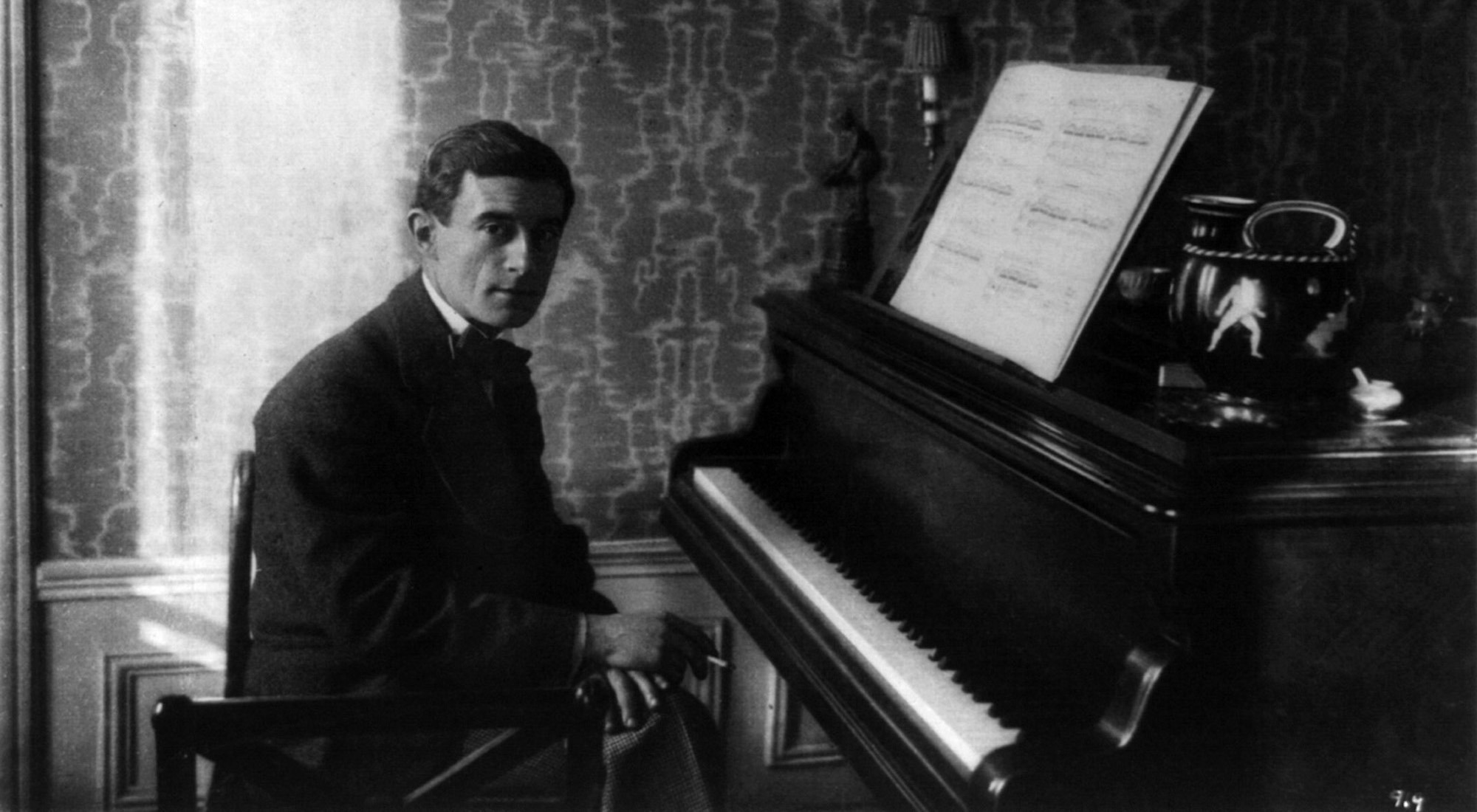 Original maurice ravel 01