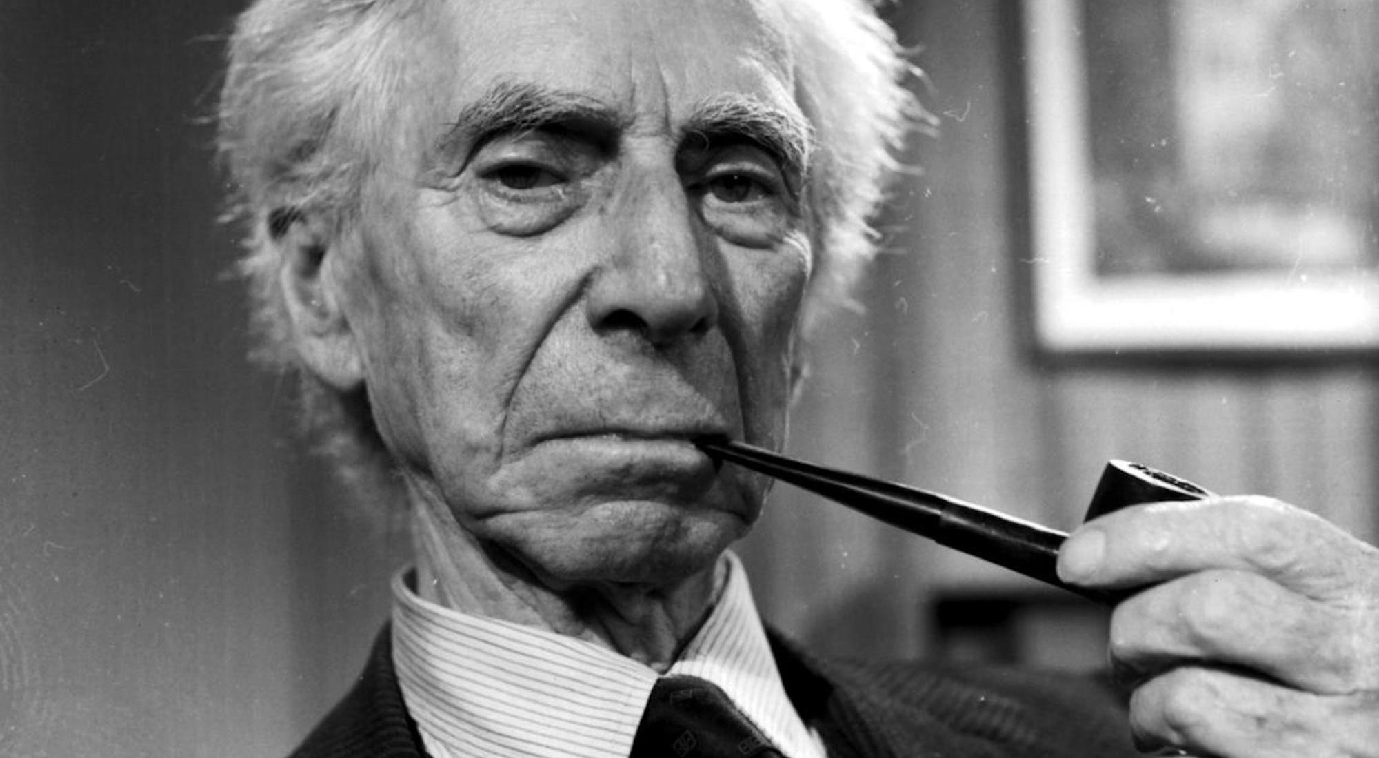 Original bertrand russel 01