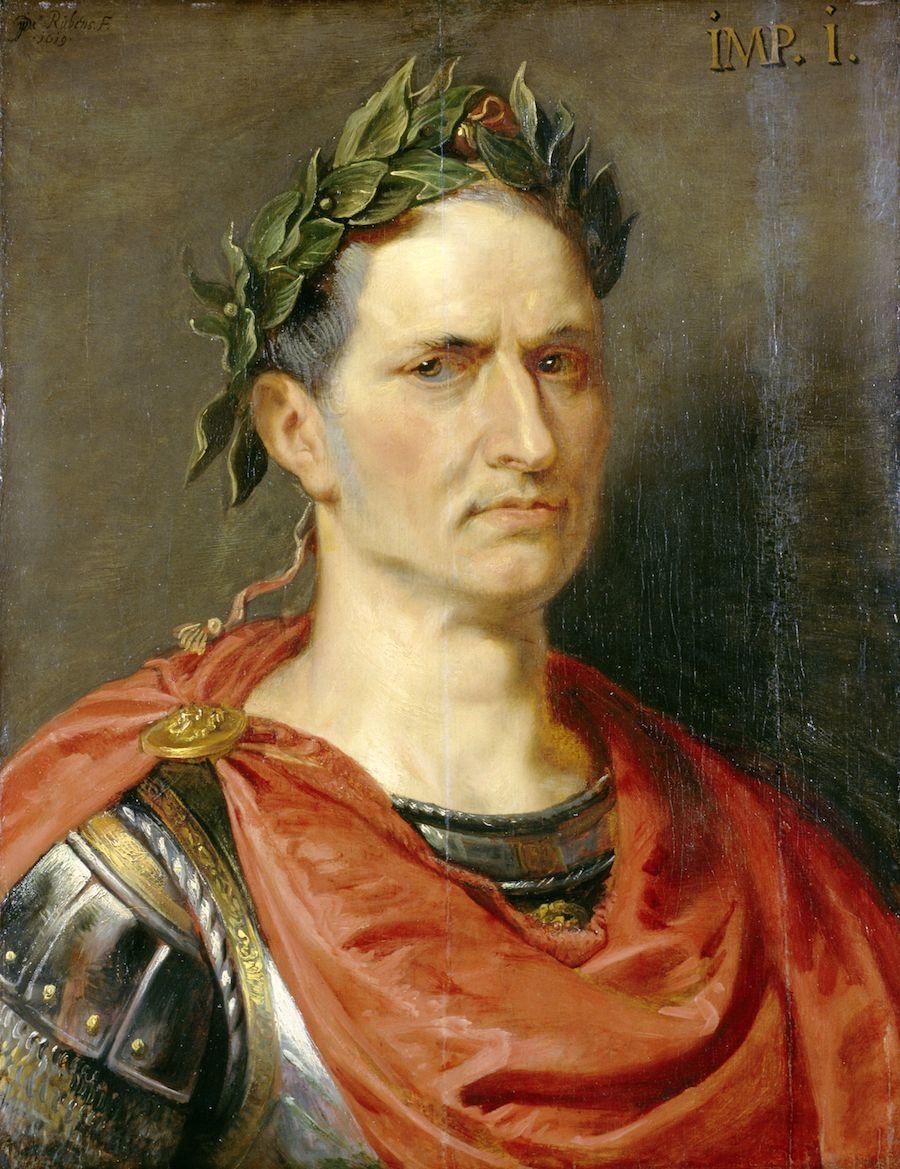 Резултат с изображение за Гай Юлий Цезар